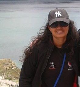 Dra. Claudia Arboleda