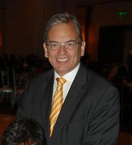 Ing. Richard Moss